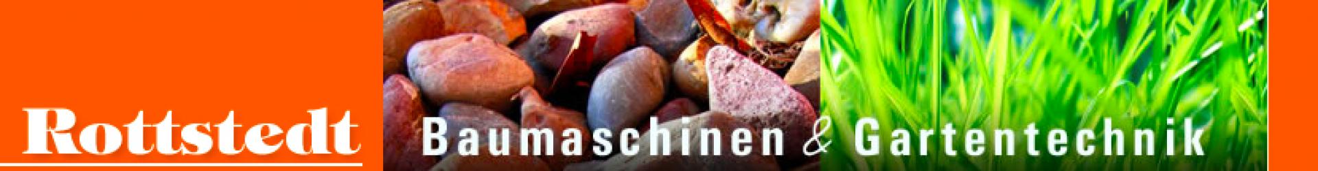 Rottstedt Baumaschinen & Gartentechnik